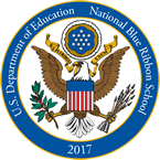 2017 National Blue Ribbon School